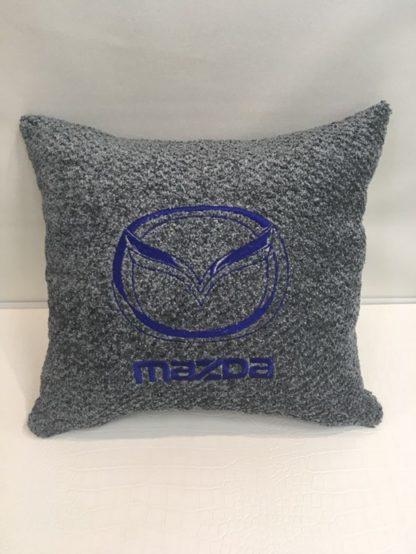 Подушка для авто_мазда