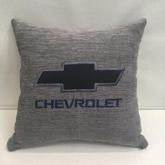 Подушка для авто_шевроле