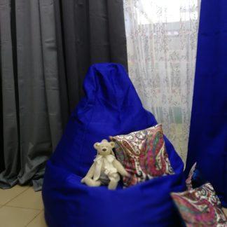 кресло груша Ижевск синее