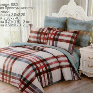 Комплект постельного белья (ЕВРО PREMIUM3)
