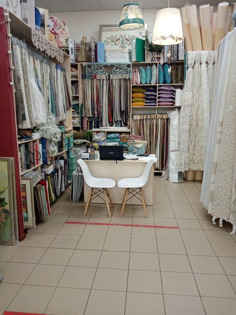 шторы в Ижевске