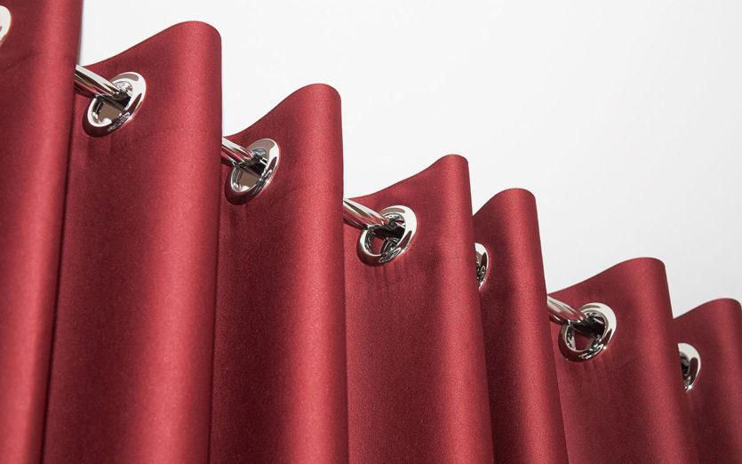 шторы на люверсах в Ижевске