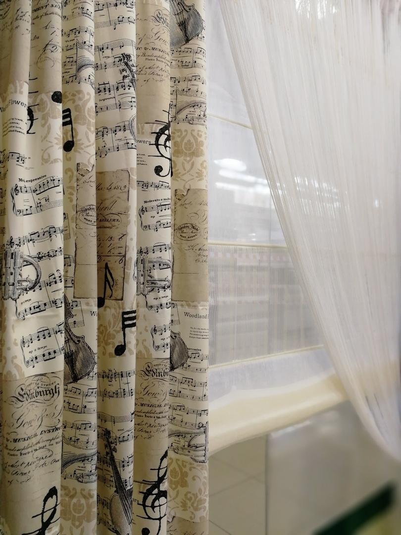 шторы нити в Ижевске